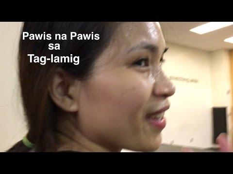 Mga video tutorial kung paano alisin ang taba ng tiyan sa bahay