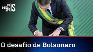 Polêmica: Bolsonaro deve vetar ou sancionar projeto sobre salário das mulheres?
