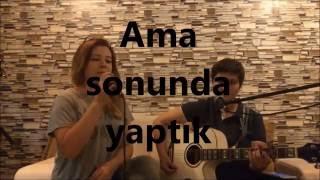Gökhan Türkmen&Aslı Demirer  Korkak Akustik Cover