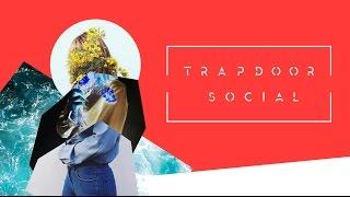 Trapdoor Social - Sunshine (Lyric Video)