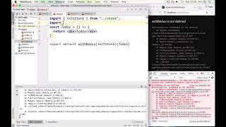 Server Side Rendering in React e NextJS: 6. Redux!