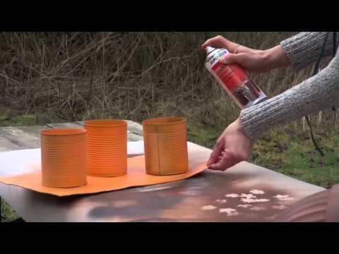 Sprühfarbe Rosteffekt von Dupli Color | BAUHAUS