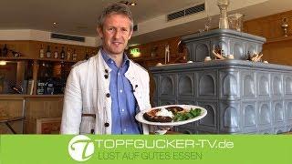 Jens Weißflog empfiehlt vegetarisch