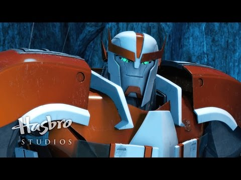 Download Transformers: Prime - Raging Ratchet HD Mp4 3GP Video and MP3