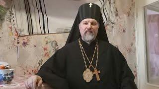 Иерусалим - Столица Израиля! Архиепископ Сергей Журавлев
