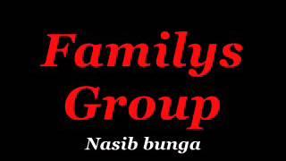 Gambar cover Familys group - nasib bunga