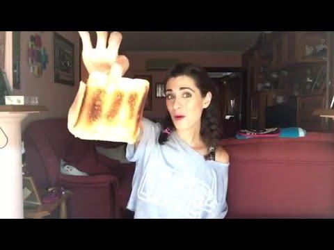 HAGO Sandwich mixto en la TOSTADORA  - Review-