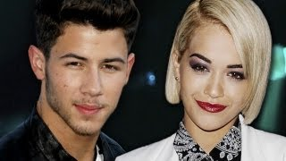 "Nick Jonas Calls Out Rita Ora in New Song ""What Do I Mean To You?"""