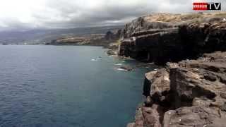 preview picture of video 'Cap la Houssaye - Île de la Réunion.'