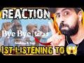 1st listening to tayc bye bye | Soolking feat Tayc - Bye Bye [Clip Officiel] Prod. by Nyadjiko