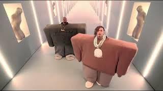 Kanye West & Lil Pump Ft. Adele Givens   I Love It (Super Clean Radio Edit)