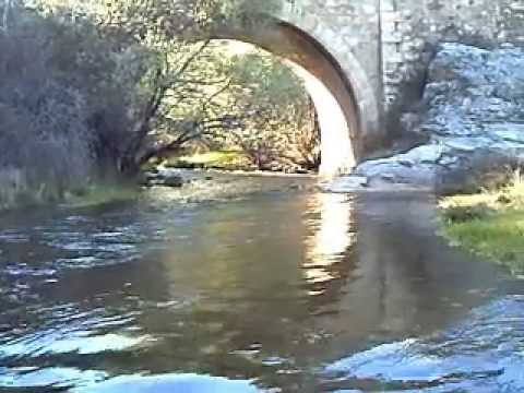 Horcajo de la Sierra: naturaleza y cultura