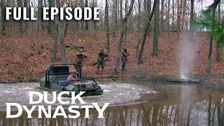 Duck Dynasty: Full Episode - Tickets To The Fun Show (Season 3, Episode 7) | Duck Dynasty