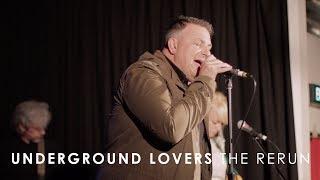 Underground Lovers - 'The Rerun' (Live at 3RRR)
