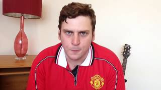 Manchester Derby RANT Manchester United VS Manchester City 12 Reaction