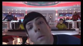 Star Trek Into Darkness Gag Reel