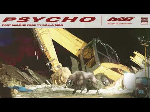 Psycho Audio [Feat. Ty Dolla $ign]