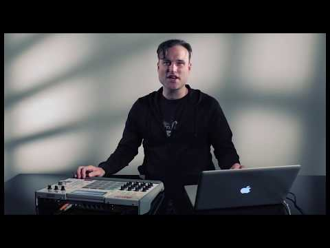 VST Plugins & Automation | MPC One-Shot