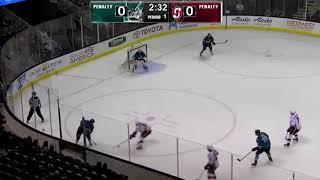 Hockey Made Simple- Icing