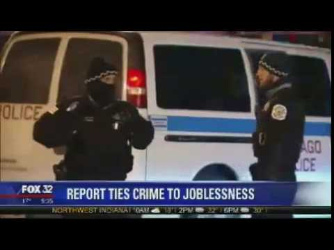 Chicago Youth Employment Hearing in the news.