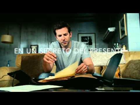 Trailer El ladrón de palabras