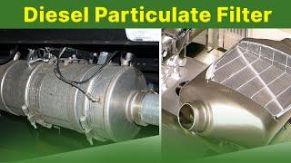 Diesel Particulate Filter | Skill-Lync