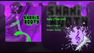 Sally (That Girl) [CHOPPED & SCREWED] By Dj Slowjah