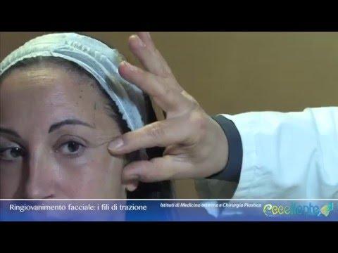 Come rapidamente togliere hypostases da massaggio di occhi