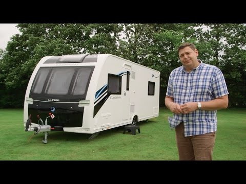 The Practical Caravan Lunar Clubman SR review