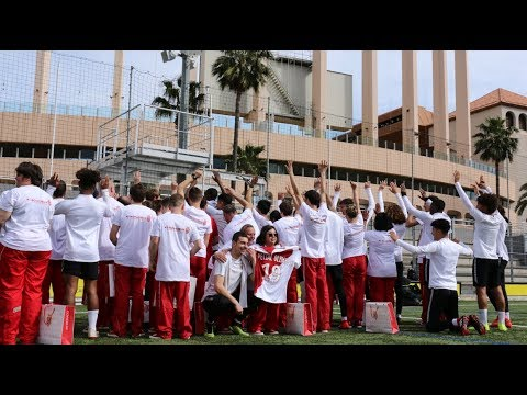 Daghe Special Olympics : AS MONACOEUR