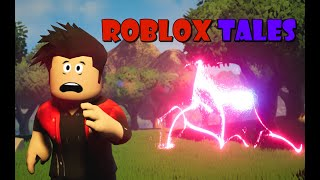 Tales Of Bloxburg - Roblox Music Video