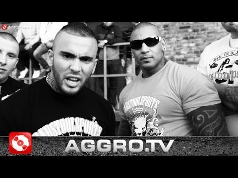 OMIK K - ICH GEBE GAS (OFFICIAL HD VERSION AGGROTV)