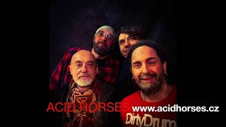 Video Acid Horses - promo video