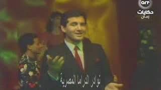 على مهلى ... محمد ثروت ... ساحر الكلمة