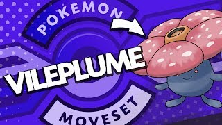 how to use vileplume vileplume strategy guide Самые лучшие видео