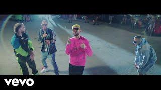 Video Calibre de Alexis y Fido feat. Casper Mágico y Nio García