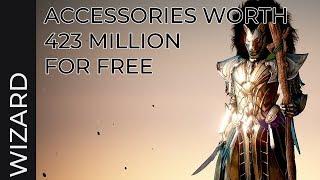 Black Desert Online - Enhancing Dim Tree Armor Episode 5