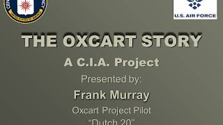 Funny Talk on Flying Secret Jets out of Area 51