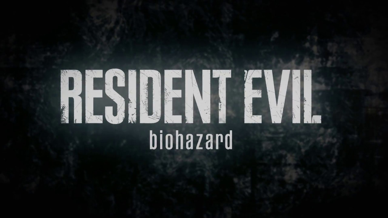 RESIDENT EVIL 7 - Welcome Home Trailer