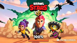 6Серия игри Brawl Stars играю булом и бо