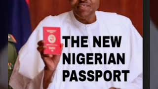 The New Nigerian Passport , 5 Things You Should Know