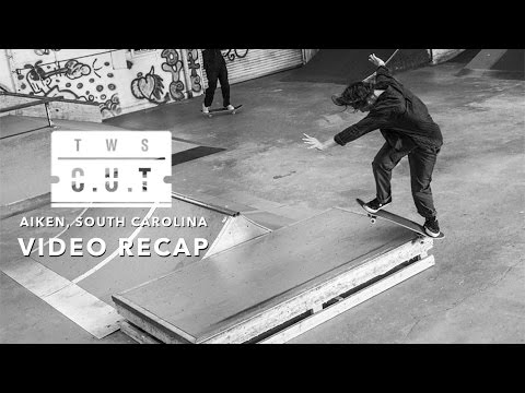 C.U.T. - Aiken, South Carolina | TransWorld SKATEboarding