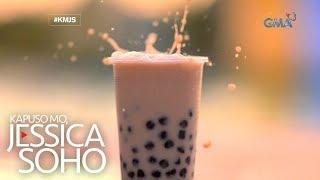Kapuso Mo, Jessica Soho: Milk Tea Is Life!