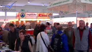 International Pigeon Market Kassel, Germany 2014