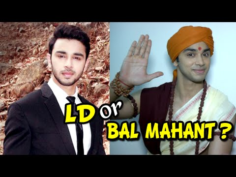Samridh Bawa aka Liladhar Shares His Memories Of M
