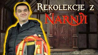 Rekolekcje z Narnii - zapowiedź