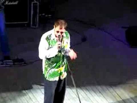 Григорий Лепс -Здесь. (Live) The Best