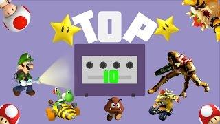 Top 10 Los mejores juegos de Nintendo Gamecube