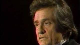Johnny Cash - They Killed Him