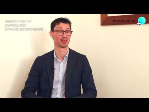 Que vous apporte votre pratique sur le plan personnel selon Gregory Renaux ?